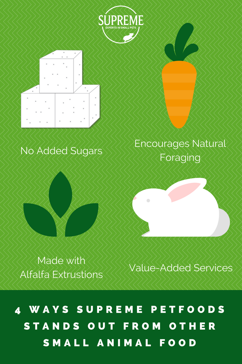 4 Ways Supreme Petfoods Stands out from Other Small Animal Food.png