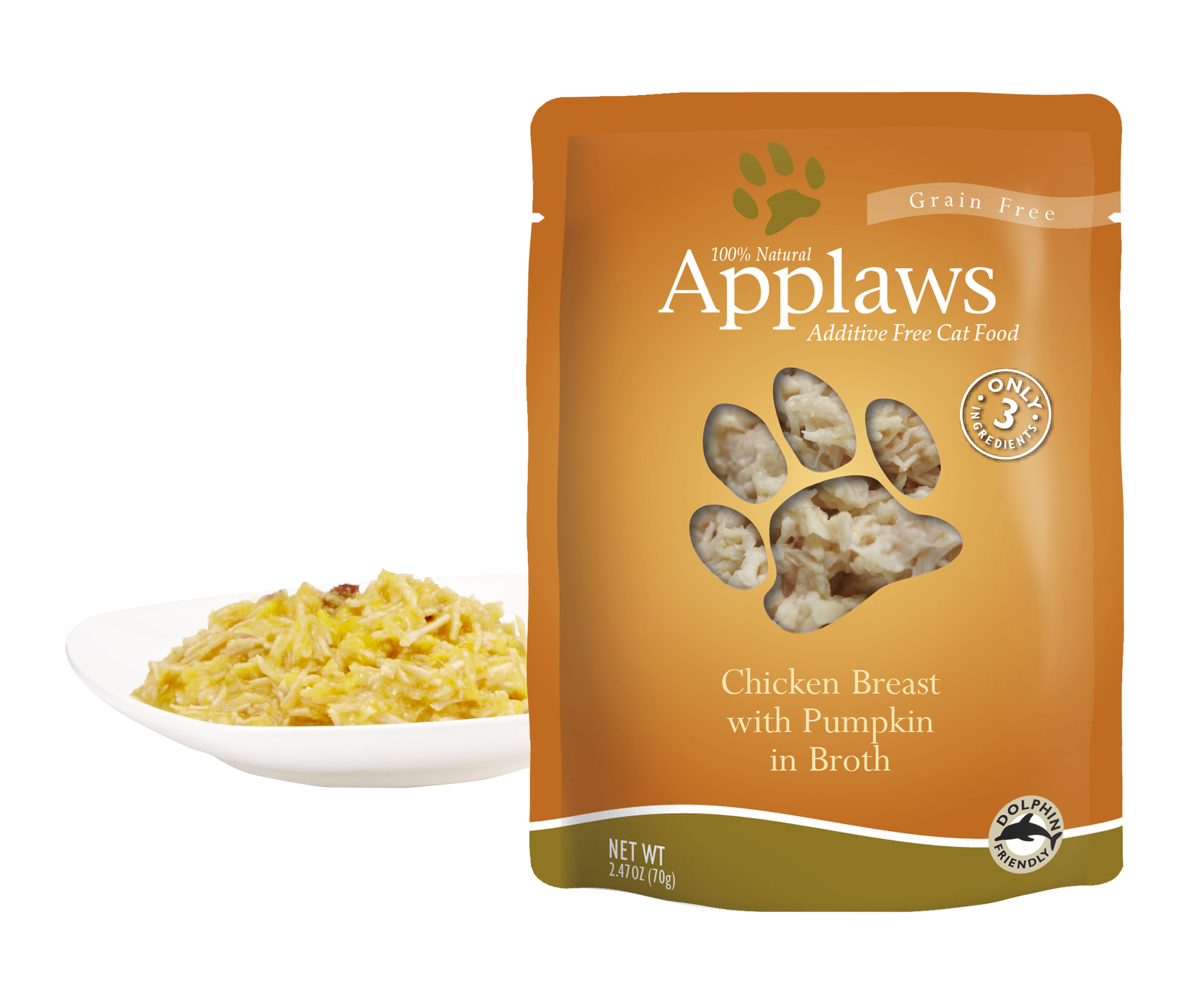 AppCat70gBrothPouch_PouchWithFood_US_ChickenPumpkin.jpg