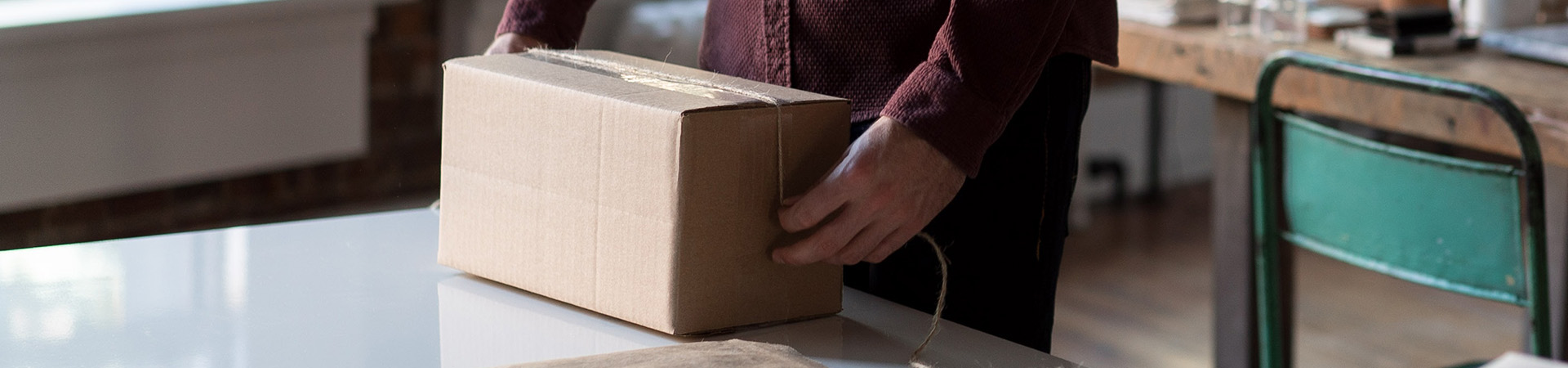 wrapping-package