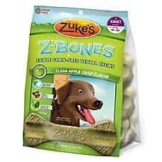 zukes dental chews